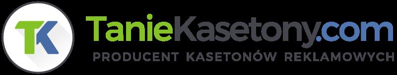 TanieKasetony.com – kasetony reklamowe
